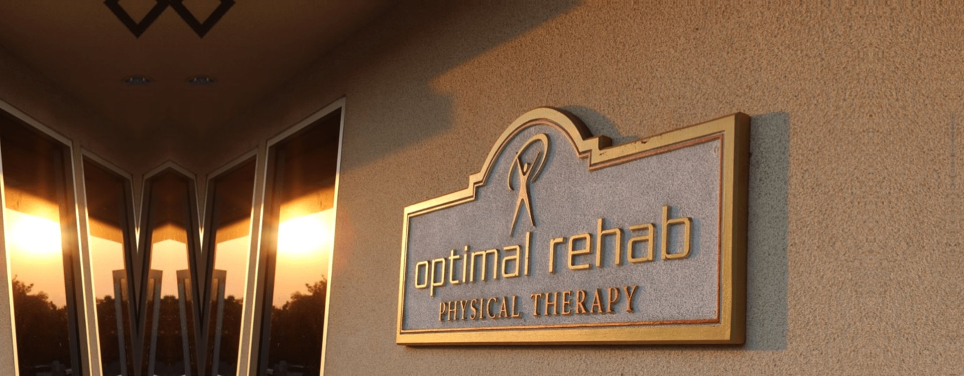 Optical Rehap Physical Therapy Office